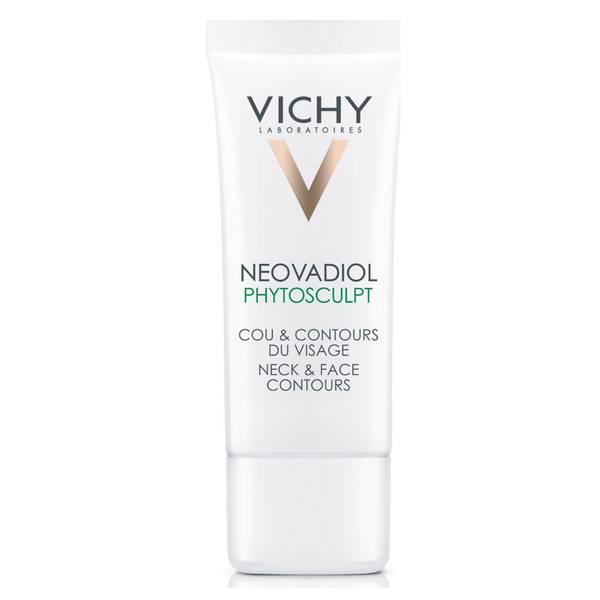 Crema para rostro y cuello Neovadiol Phytosculpt de Vichy 50 ml
