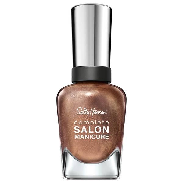 Sally Hansen Complete Salon Manicure 3.0 Keratin Strong Nail Polish 14.7ml (Various Shades)