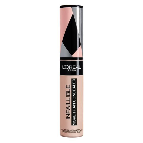 L'Oréal Paris Infallible More Than Concealer 10ml (Various Shades)