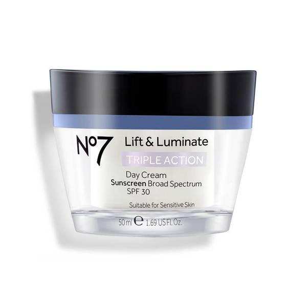 Lift & Luminate Triple Action Day Cream SPF 30