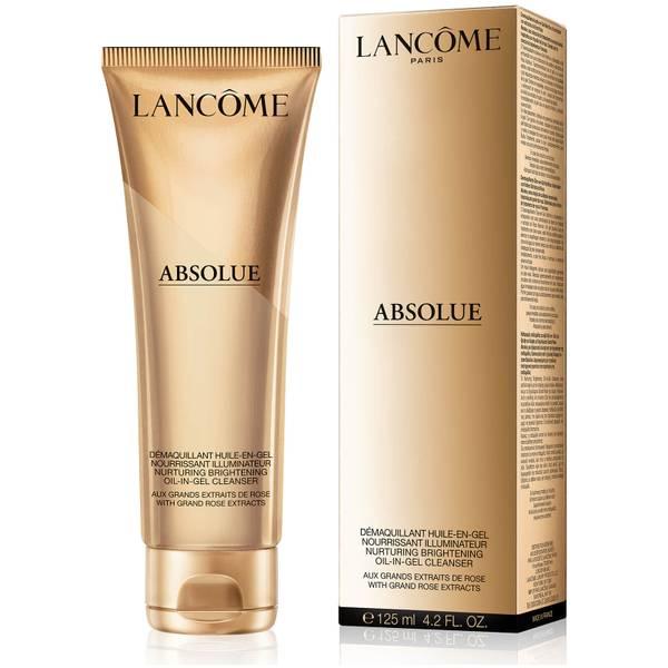 Lancôme Absolue Precious Cells Cleansing Oil-in-Gel 125ml