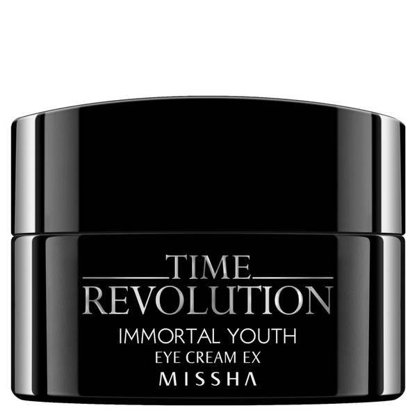MISSHA Time Revolution Immortal Youth Eye Cream EX