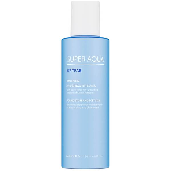 MISSHA Super Aqua Ice Tear Emulsion 150ml