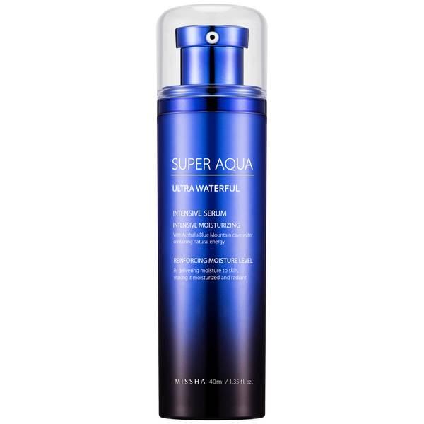 MISSHA Super Aqua Ultra Waterful Intensive Serum 40ml