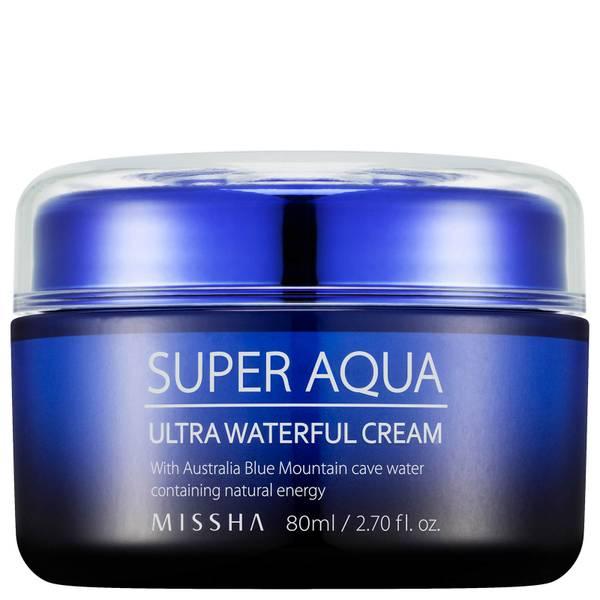 MISSHA Super Aqua Ultra Waterful Cream 80ml