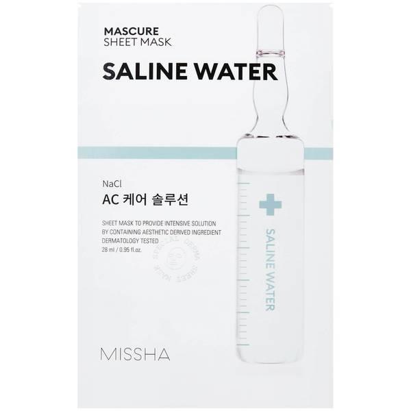 MISSHA Mascure AC Care Solution Sheet Mask 27ml