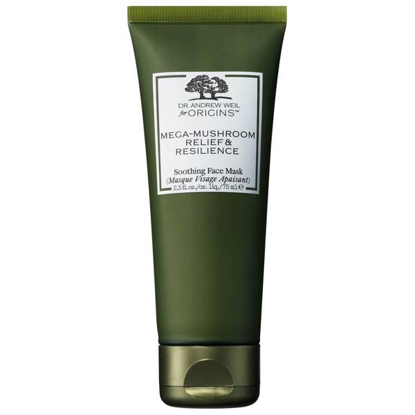 Origins Dr. Andrew Weil for Origins Mega-Mushroom Relief & Resilience Soothing Face Mask 75ml