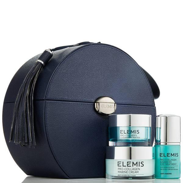 ELEMIS Pro-Collagen Capsule Collection (Worth £217)