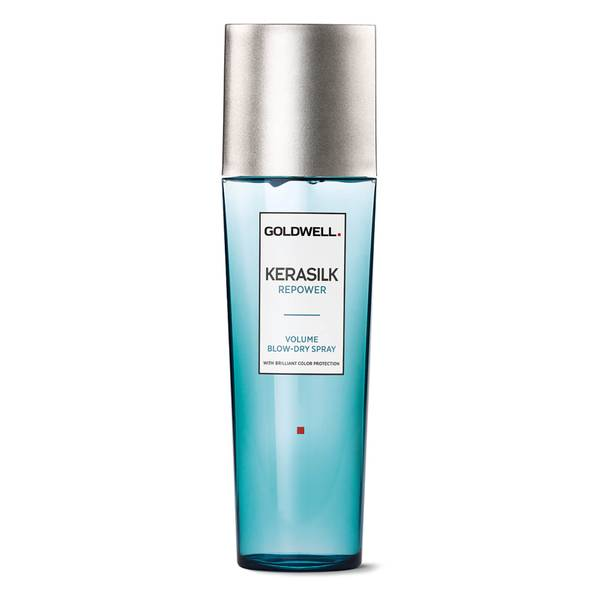 Goldwell Kerasilk Re-power Volume Blow Dry Spray 125ml
