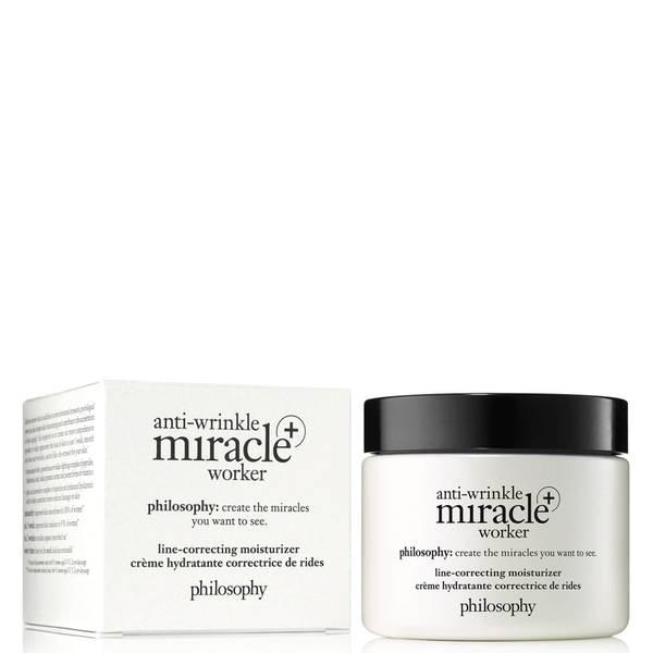 philosophy Anti-Wrinkle Miracle Worker Day Cream 60ml