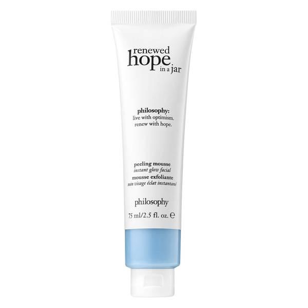 philosophy Renewed Hope Peeling Mousse 75ml