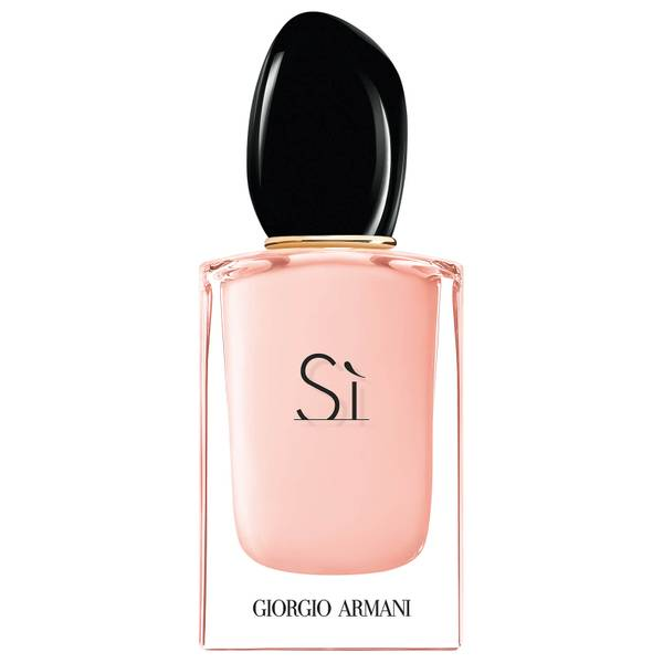 Armani Si Fiori Eau de Parfum (Various Sizes)