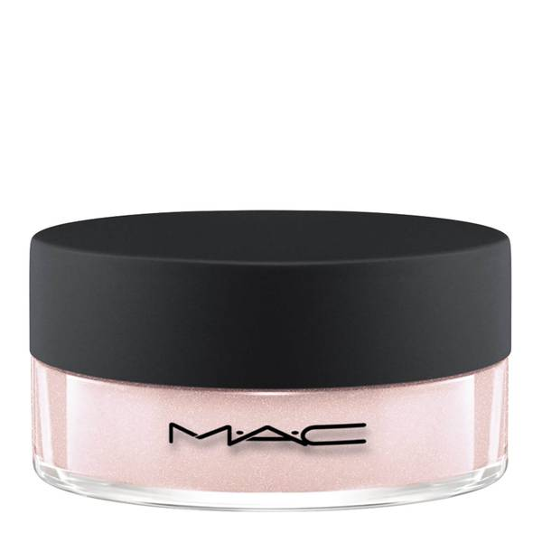MAC Iridescent Loose Powder 12g - Silver Dusk