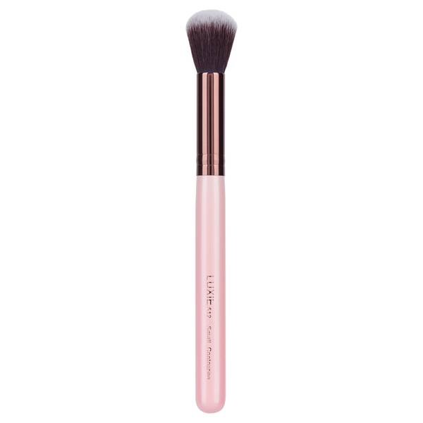 Luxie 512 Small Contouring - Rose Gold