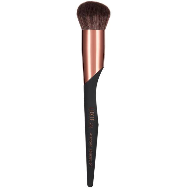 Luxie 732 Airbrush Foundation Brush