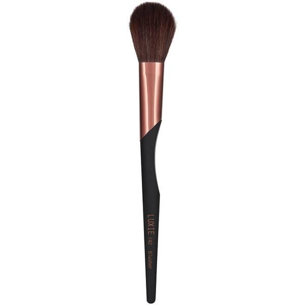 Luxie 742 Blusher Brush