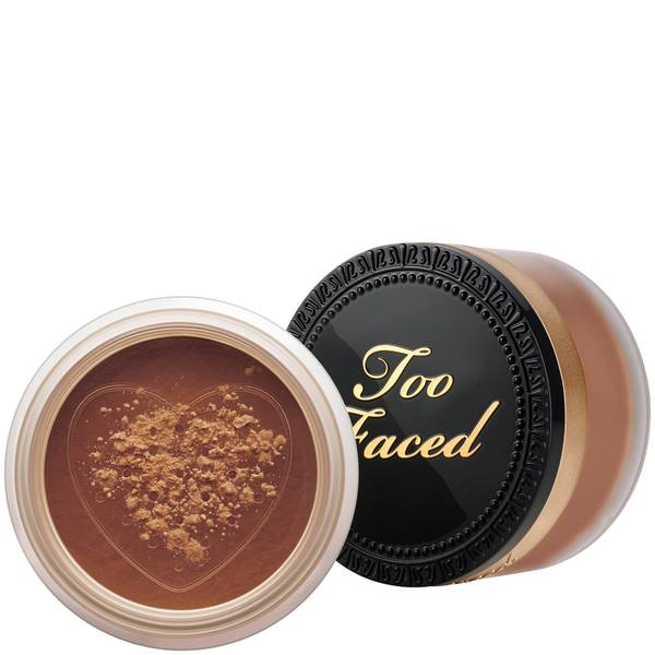 Too Faced Born This Way Loose Setting Powder - Translucent Deep 17g