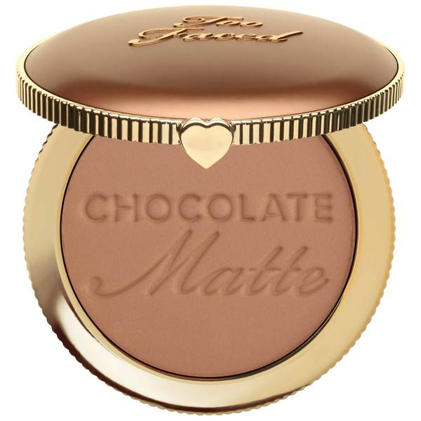 Too Faced Soleil Bronzer - Chocolate 8g