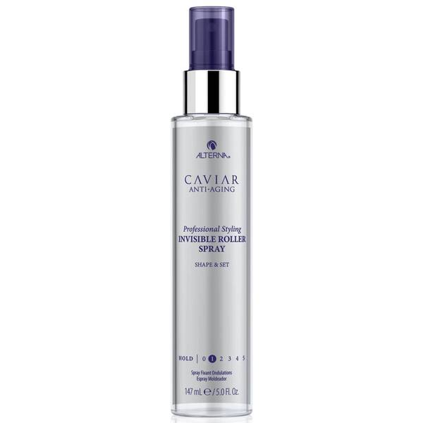 Alterna Caviar Professional Styling Invisible Roller Spray 147ml