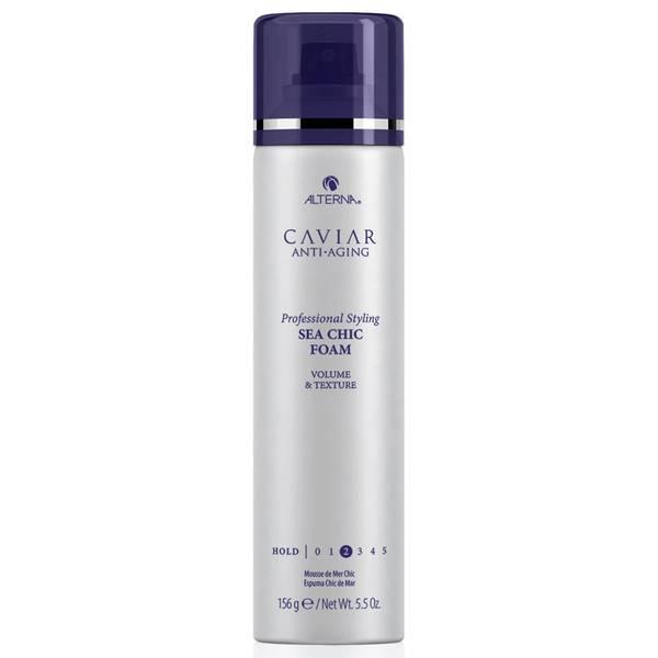 Alterna Caviar Professional Styling Sea Chic Foam