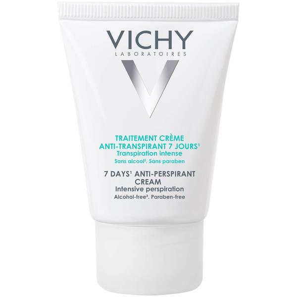 VICHY 7 Days Anti-Perspirant Cream Treatment Deodorant 30ml