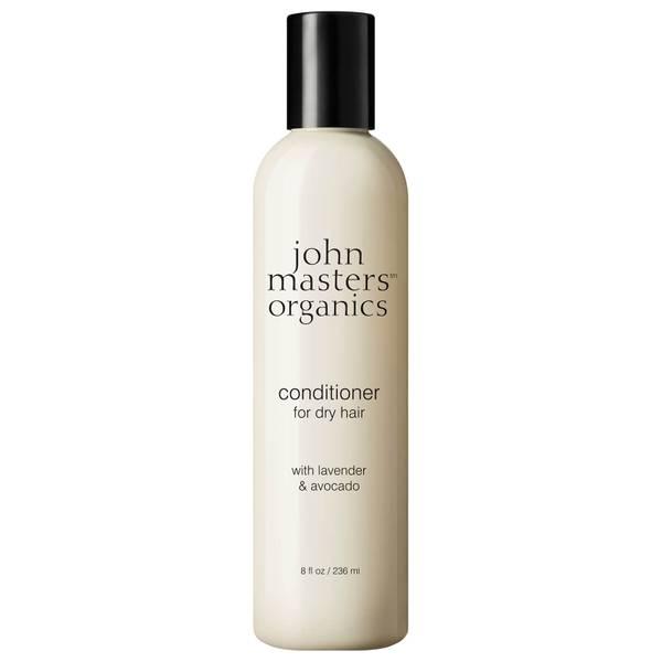 John Masters Organics Conditioner for Dry Hair 236ml