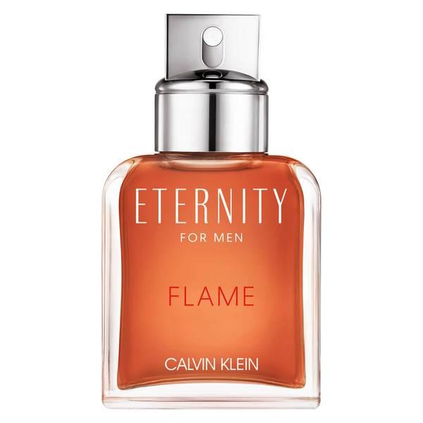 Calvin Klein Eternity Flame Men's Eau de Toilette 50ml