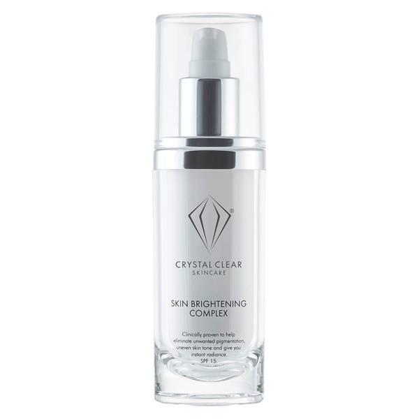 Crystal Clear Skin Brightening Complex 60ml