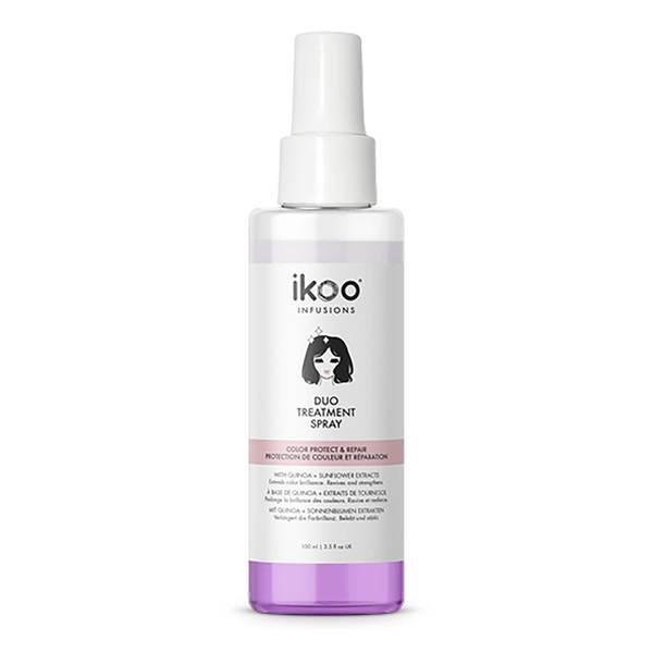 ikoo Color Protect & Repair DUO Treatment Spray (100ml)