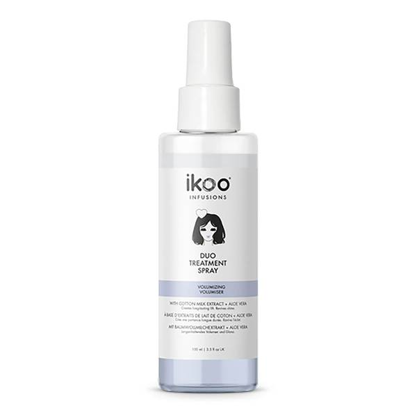 ikoo Volumizing DUO Treatment Spray (100ml)