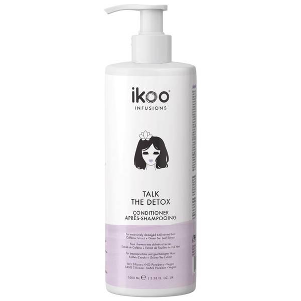 ikoo Conditioner - Talk the Detox 1000ml
