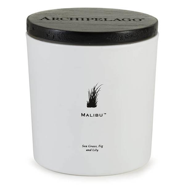 Archipelago Botanicals Coastal Luxe Candle - Malibu