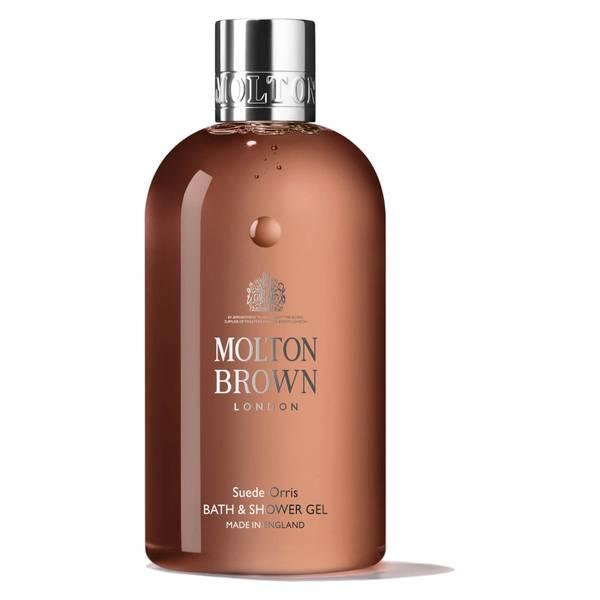 Molton Brown Suede Orris Bath & Shower Gel