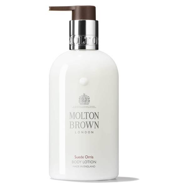 Molton Brown Suede Orris Body Lotion