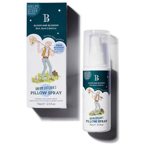 Bloom and Blossom Dream Catcher's Pillow Spray 75ml