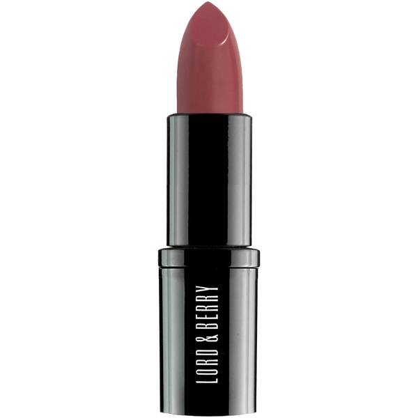 Lord & Berry Absolute Bright Satin Lipstick 23g (Various Shades)