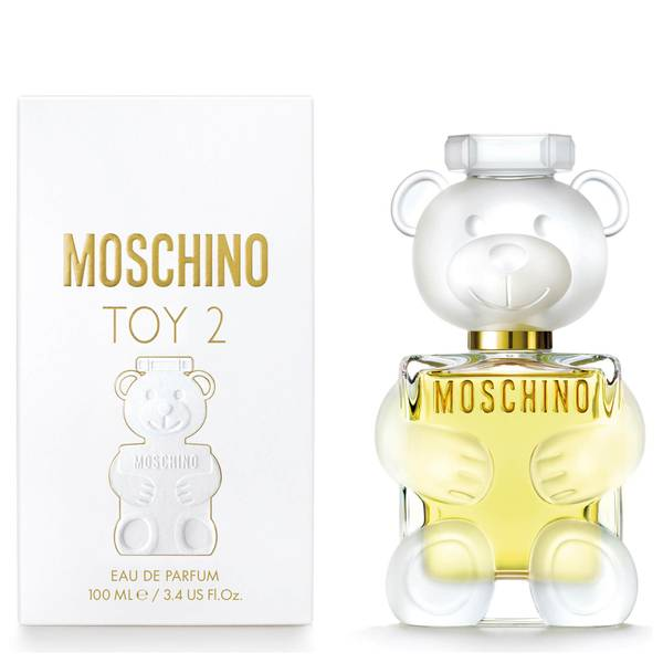 Moschino Toy 2 Eau de Parfum Vapo 100ml