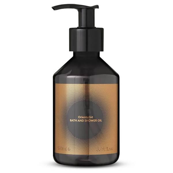Tom Dixon Orientalist Shower Bath Oil - 180ml