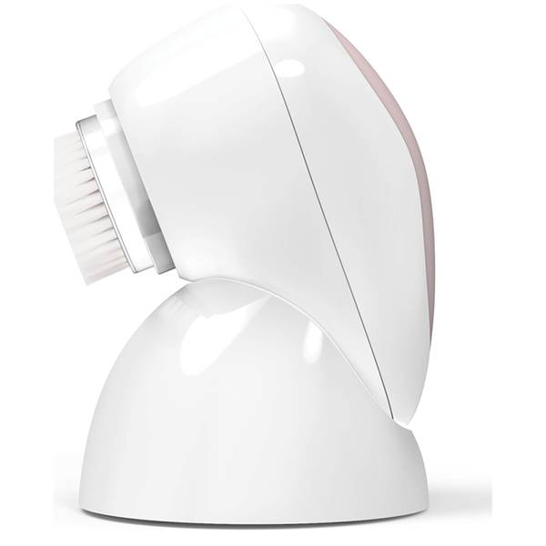 HoMedics Face Cleansing System with Analyser