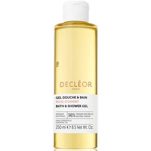 DECLÉOR Rose D'Orient Shower Gel 250ml