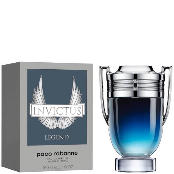 Paco Rabanne Invictus Legend Eau de Parfum 50ml