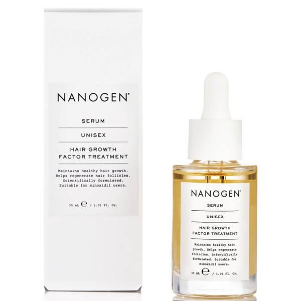 Nanogen Growth Factor Thickening Treatment Serum (30ml)