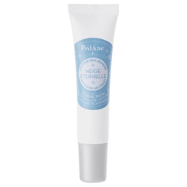 Polaar Eternal Snow Eye Contour Cream 15ml