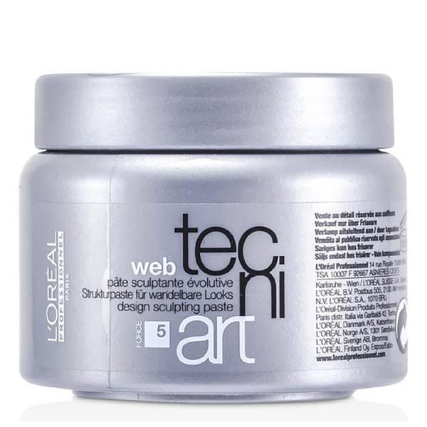 معجون النحت Tecni.ART Web من L'Oréal Professionnel 150 مل