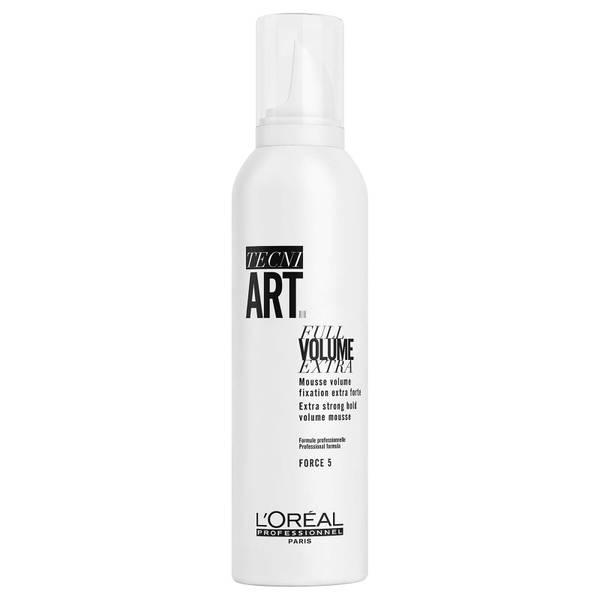 L'Oréal Professionnel Tecni.ART Full Volume Extra Mousse 250ml