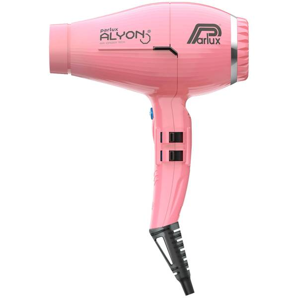 Parlux Alyon Hair Dryer - Pink
