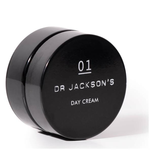 Dr. Jackson's Natural Products 01 Day Cream 30ml