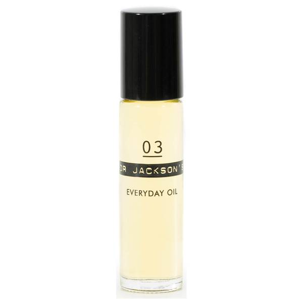 Dr. Jackson's Natural Products 03 Everyday Oil 10ml