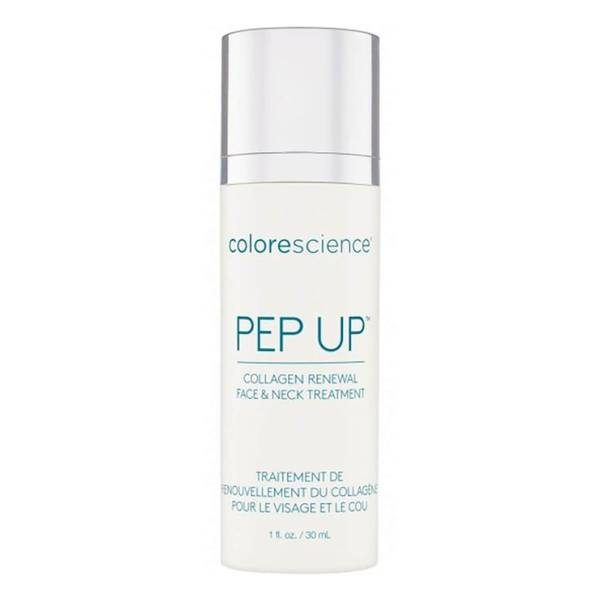 Colorescience PEP UP Collagen Renewal Face and Neck Treatment 1oz
