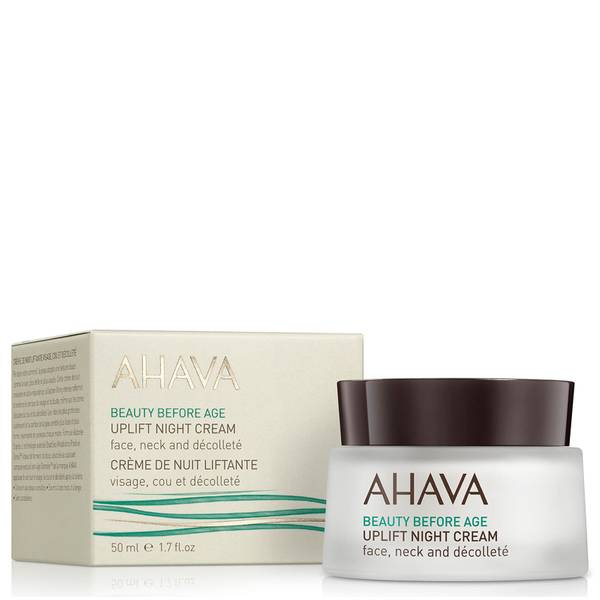 AHAVA Uplift Night Cream 50ml